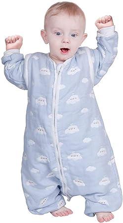 Organic Baby Sleeping Suit 100/%