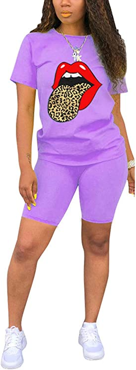 Free Amazon Promo Code 2020 for Womens 2 Piece Sports Outfit Tracksuit