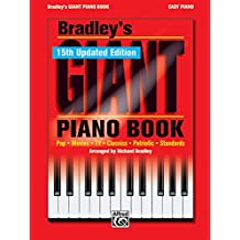 Bradley's New Giant Piano Book