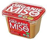Marukome Organic Broth, Miso, 13.2 Ounce
