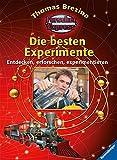Thomas C. Brezinas Forscherexpress: Die besten Experimente: Entdecken, erforschen, experimentieren