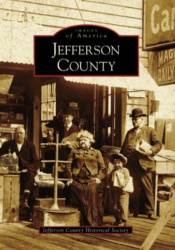 Jefferson County (WA) (Images of America)