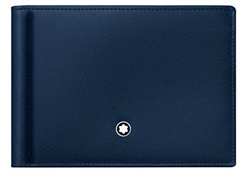 mont blanc wallet money clip - 9