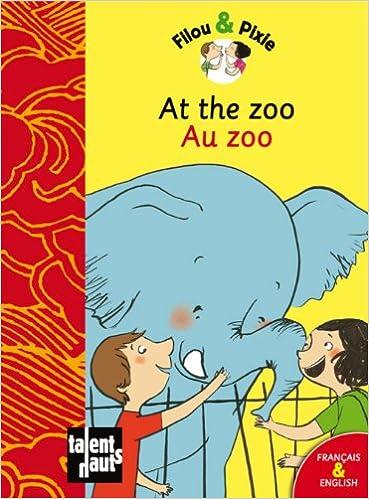 Lire un At the Zoo pdf, epub
