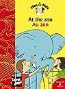 At the Zoo par Duhamel