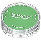 Armadillo Art and Craft 9ml PanPastel Ultra Soft Artist Pastel, Permanent Green