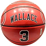 Spalding NBA Chicago Bulls Ben Wallace Jersey Basketball