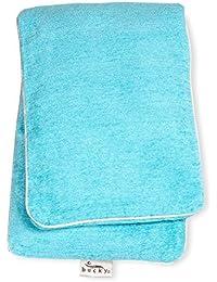 Therapeutic Travel Hot/Cold Therapy, Body Wrap, Aqua