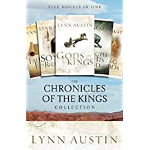 The Chronicles of the Kings Collection: Five Novels in One