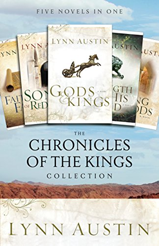 (The Chronicles of the Kings Collection: Five Novels in One)