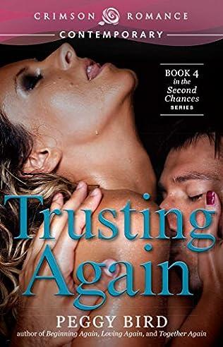 book cover of Trusting Again