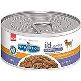 Hill's Prescription Diet i/d Canine Low Fat Gastrointestinal Restore - Rice, Vegetable & Chicken Stew - 24x5.5oz