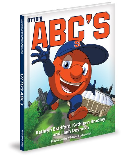 Download Otto's ABCs PDF