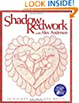 Shadow Redwork with Alex Anderson - P...