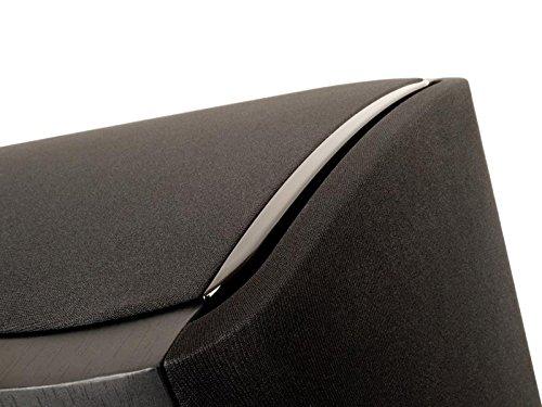 """Definitive Technology SM55 StudioMonitor 6-1/2"""" Bookshelf Speaker (Each) Black"""