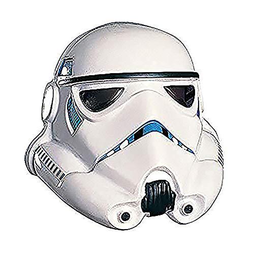 Star Wars Stormtrooper Mask , Delux Adult , -