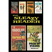 The Sleazy Reader 6: The fanzine of vintage adult paperbacks