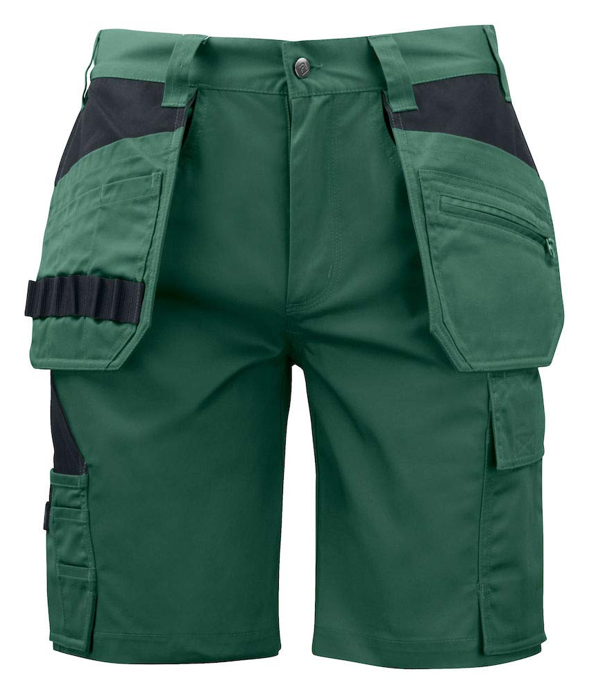 Forest Green ProJob 645535-66-C54//154 Worker Short