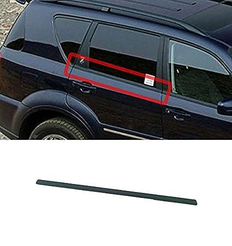 Sell by Automotiveapple, Ssangyong Motors OEM Genuine 7352008001 trasera ventana tira cinturón RH 1-pc Para 2006 ~ 2011 Ssangyong Rexton II: Amazon.es: ...