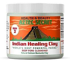 Aztec Secret - Indian Healing Clay - 1 l...