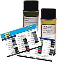 MOELLER Zinc Primer Yellow 025801-C