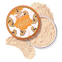 Coty Airspun Face Powder, Translucent Extra Coverage, 2.3 Oz, Pack of 1