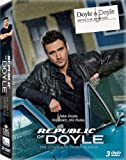 Republic of Doyle: The Complete Third Season