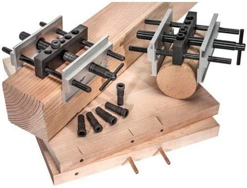 best dowel jig: Eagle America 445-7600 - the right woodworking tool
