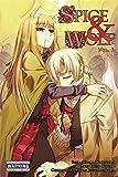 Spice and Wolf, Vol. 3 - manga