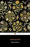 Selected Poems (Milton, John) (Penguin Classics)