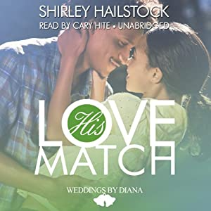 His Love Match Audiobook