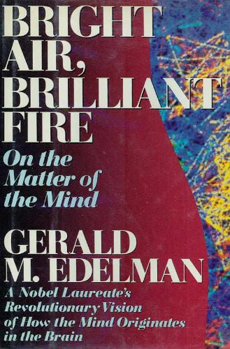 Bright Air, Brilliant Fire: On The Matter Of The Mind (Best Computer Science Graduate Schools)