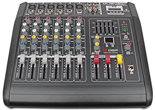 Buy pa system for band