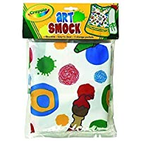 Crayola Art Smock- (2 Pack)