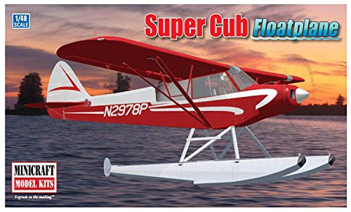 Top 10 best float plane model kit: Which is the best one in 2018