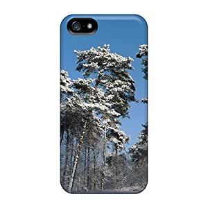 Iphone Cases New Arrival For Iphone 5/5s Cases Covers - Eco-friendly Packaging(sCF5285asYf)