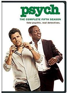Amazon com: Psych: Season 2: James Roday, Dule Hill, Corbin