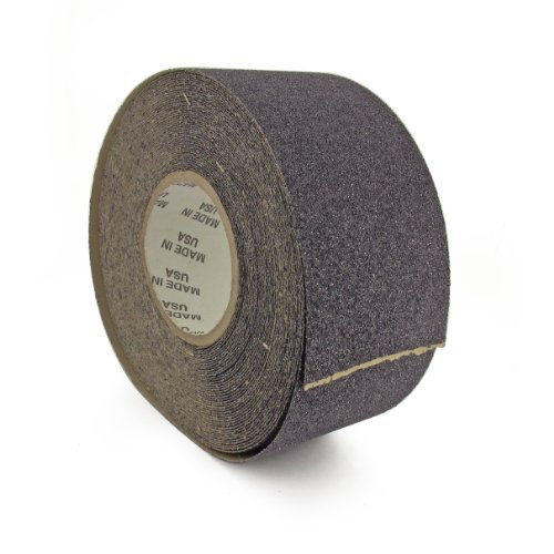 Wooster Safety Tread Non-Slip Matting Roll, 60' Length x 3