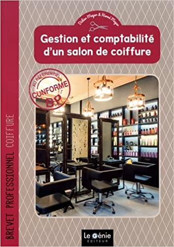 Gestion Et Comptabilite Du0027un Salon De Coiffure (French) Paperback U2013 19 May  2017