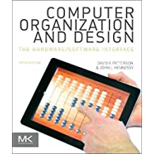 Computer Organization and Design MIPS Edition, Fifth Edition: The Hardware/Software Interface (The Morgan Kaufmann Series in Computer Architecture and Design)