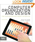 #1: Computer Organization and Design MIPS Edition: The Hardware/Software Interface (The Morgan Kaufmann Series in Computer Architecture and Design)
