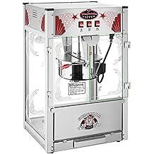Superior Popcorn | Majestic 16 Ounce Commercial Style Popcorn Popper Machine (82-P068)