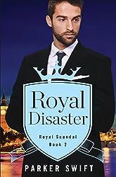 Royal Disaster (Royal Scandal)