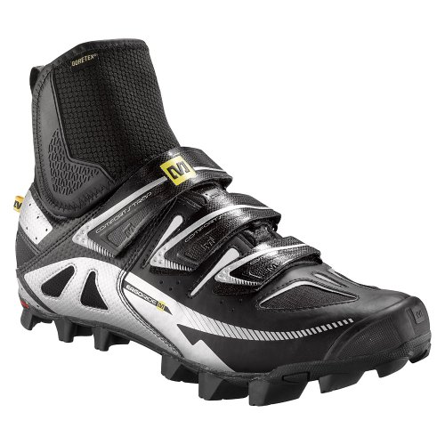 Mavic Drift Winter MTB Shoe (8) Black (Drift Shoe Winter)