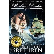 Enter The Brethren (Brethren of the Coast Book 1)