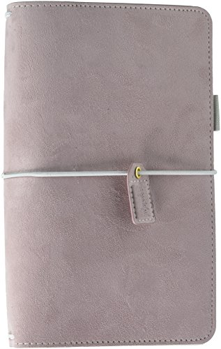 - Webster's Pages Soft Lilac Traveler Notebook (TJ001-LS)