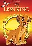 Disney The Lion King (Disney Die-Cut Classics)