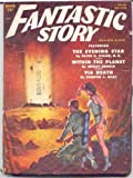 img - for Fantastic Story (1952, Winter) book / textbook / text book