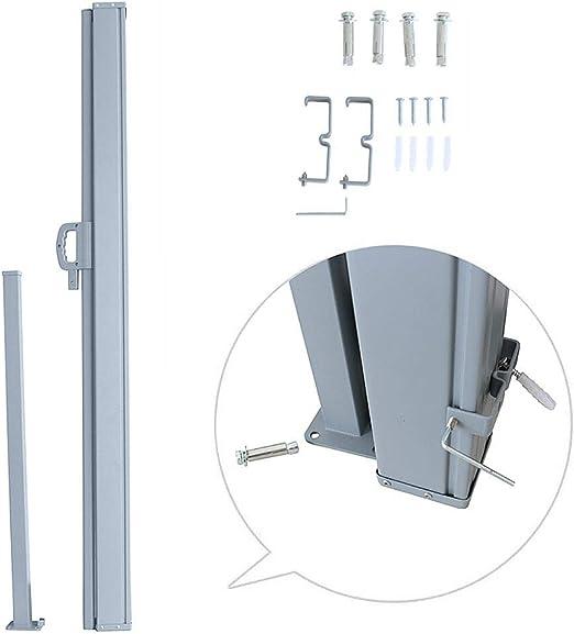 sailun® toldo lateral (Visión Protección Protección Solar ...