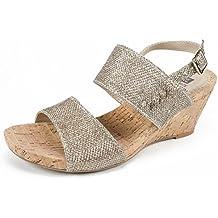 White Mountain Shoes Alexus Women's Wedge